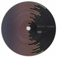 Benny Tones : Chrysalis (EP)