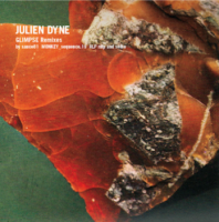 Julien Dyne : Glimpse Remixes by sauce81, MS19, RLP, mfp, Seih (EP)