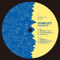 Conflict : Yellow Beat E.P. (12