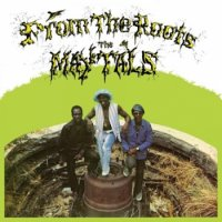 MAYTALS : FROM THE ROOTS (LP/reissue)