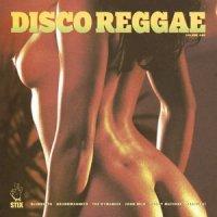 V.A. : DISCO REGGAE (LP)