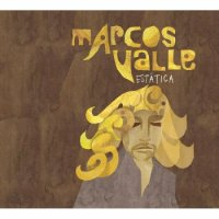 予約商品・MARCOS VALLE : ESTATICA (LP/repress)