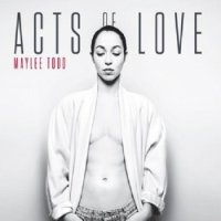 予約商品・MAYLEE TODD : ACTS OF LOVE (2LP)