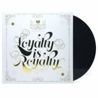 予約商品・MASTA KILLA : LOYALTY IS ROYALTY (2LP)