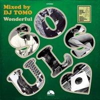予約商品・DJ Tomo : Wonderful Souls (MIX-CD)