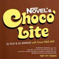 DJ AWANE & DJ FUJI : CHOCO LITE (MIX-CD)
