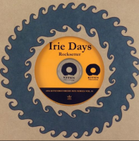 ROCKSETTER : Irie Days (MIX-CD/特殊ジャケット仕様)