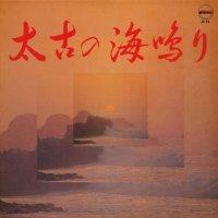 上野好美 : 太古の海鳴り (LP/reissue)