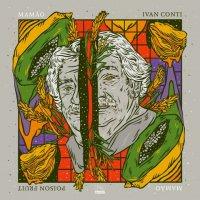 Ivan Conti : Poison Fruit (LP+DL Code)