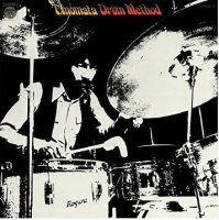 猪俣猛 - Takeshi Inomata : Drum Method (LP/re-issue/with Obi)