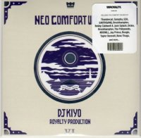 DJ KIYO : NEO COMFORT 6 (MIX-CD)