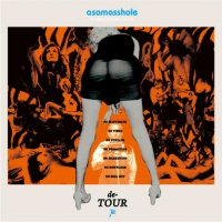 asamasshole (DJ Asama & Mass-Hole) : de-TOUR (MIX-CDR)