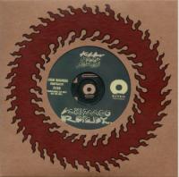 DJ KEIZOO : ROBBY (MIX-CD/特殊ジャケット仕様)