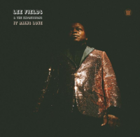 LEE FIELDS & THE EXPRESSIONS : IT RAINS LOVE (LP/Colored LP)