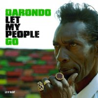 Darondo : Let My People Go (LP/180g)