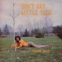 Trevor Dandy / Cry Little Tree (LP/reissue)