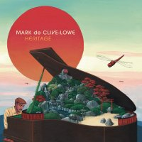 Mark de Clive-Lowe : Heritage (LP/red vinyl)