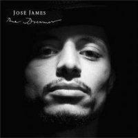 Jose James : The Dreamer (LP)