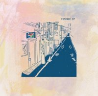 "YASU-PACINO : ESSENCE EP (7"")"