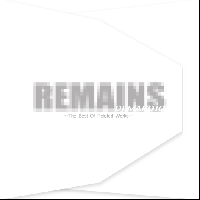 DJ MAKOTO : Remains 〜 The Best Of The Related Works (MIX-CD)