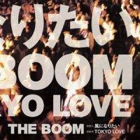 THE BOOM : 風になりたい (7