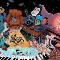 Joe Armon-Jones : Starting Today (LP)