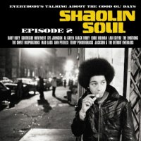 V.A. : Shaolin Soul Episode 2 (2LP+CD)