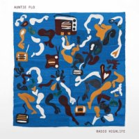 Auntie Flo : Radio Highlife (LP)