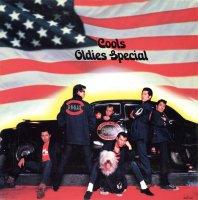 クールス・ロカビリー・クラブ (クールスR.C.) : OLDIES SPECIAL(オールディーズ・スペシャル) (LP/with Obi)