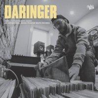 予約商品・Daringer  :  Baker's Dozen:Daringer (LP)