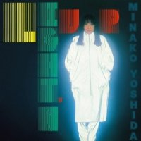 吉田美奈子 - Minako Yoshida : LIGHT'N UP (LP/reissue/with Obi)