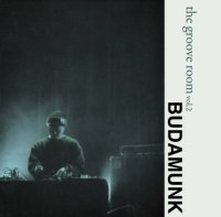 Budamunk : Groove Room Vol.2 (MIX-CD)