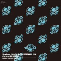 BOOT CAMP CLIK / THE BEATNUTS : SLOW DOWN 2000 (NO DOUBT) / PARTY (7