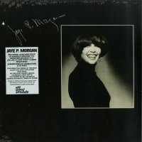 JAYE P. MORGAN : Same (LP+DL code/reissue)