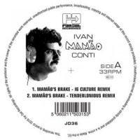 Ivan Conti : Mamao's Break / Ah Que Legal (12