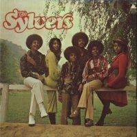 The Sylvers : The Sylvers (LP)