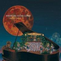 Mark de Clive-Lowe : Heritage II (LP/blue vinyl)