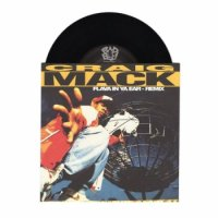 "Craig Mac : Flava In Ya ear (7"")"