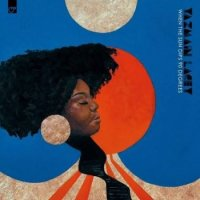 Yazmin Lacey : When the Sun Dips 90 Degrees (EP)