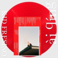 KID FRESINO : ài qíng (LP/color vinyl)