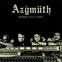 AZYMUTH : DEMOS 1973-1975 Volume 1 (LP)