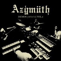 AZYMUTH : DEMOS 1973-1975 Volume 2 (LP)