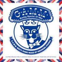 Hironobu Jyounai : G.A.M.M. meets PRIMO (MIX-CD/特殊ジャケット仕様)