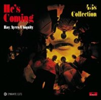 Roy Ayers : He's Coming (7inchx2)