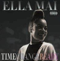 Ella Mai : Time/Change/Ready (2LP)