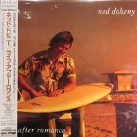 Ned Doheny : Life After Romance (LP/with Obi)