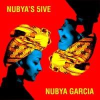 Nubya Garcia : Nubya's 5ive (LP)