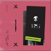 Joe Claussell:Secretsundaze Mixtape (TAPE+DL code)