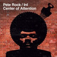 I.N.I. / Pete Rock : CENTER OF ATTENTION (2LP)