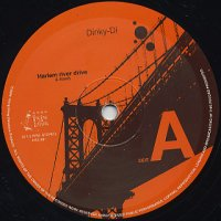 DINKY-DI : HARLEM RIVER DRIVE (12
